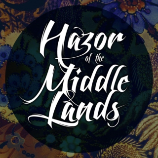 Hazor of the Middle Lands