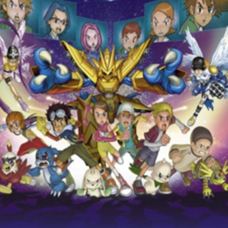 Digimon: The Movie (OST)