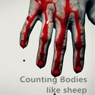 Counting Bodies like sheep