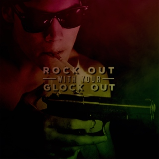 rock out with your glock out [disc 1]