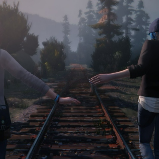 jump into the fog // a life is strange fanmix