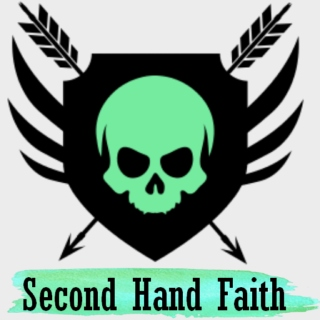 All we need is a little Second Hand Faith