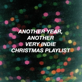 another year, another very merry indie christmas