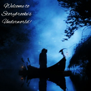 Welcome to Storybrooke's Underworld!