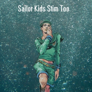 Sailor Kids Stim Too