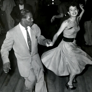 Vintage Rhythm and Blues Party!