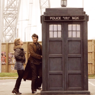 Ten & Rose's IPod