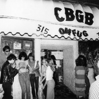Scenes and Subcultures Final: CBGB & OMFUG in the 1970s