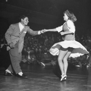 Going Dancing - The Oldies Mix, Part 2