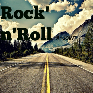 Rock'n'Roll-a-joint
