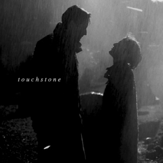 Touchstone: I Want to Believe/The Missing Years