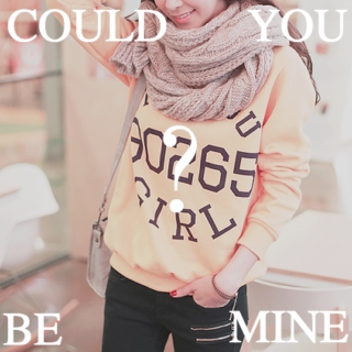 could you be mine?
