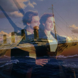 Hop Aboard the Titanic!