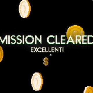 LEVEL 2015: MISSION CLEARED!