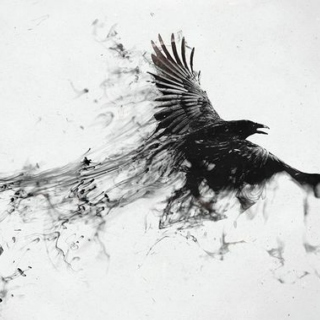 Tale of Wolf and Crow