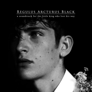 Regulus Arcturus Black