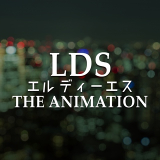LDS THE ANIMATION OST
