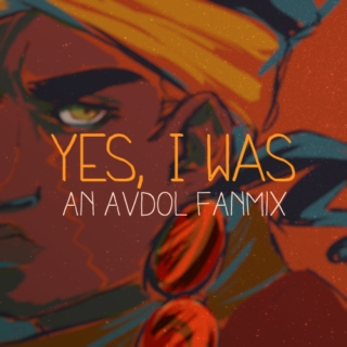 ☆YES, I was...☆