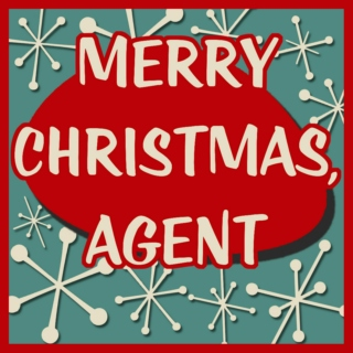 Merry Christmas, Agent