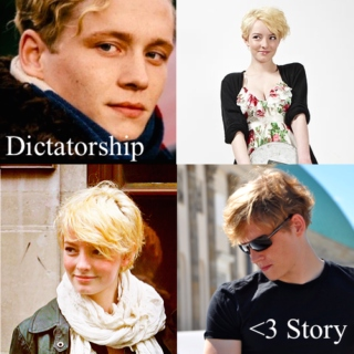 Dictatorship Love Story