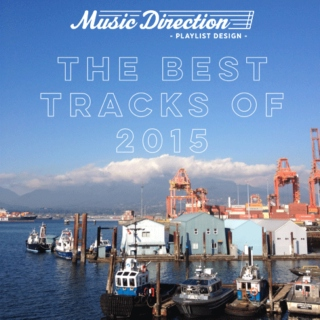 Best of 2015 - Staff Picks