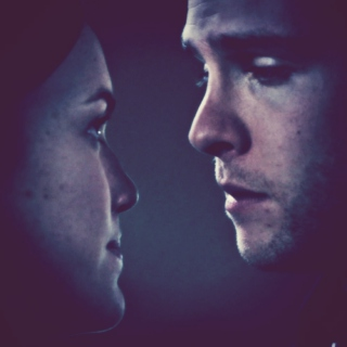 fitzsimmons || Tell her you love her.