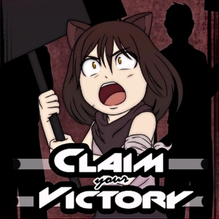 Claim your victory