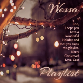 Wessa Playlist - For Ron