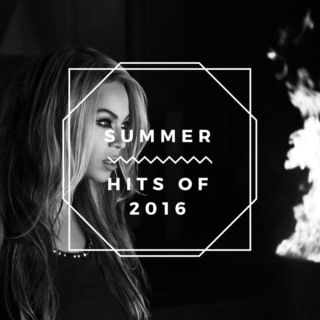 Summer Hits of 2016