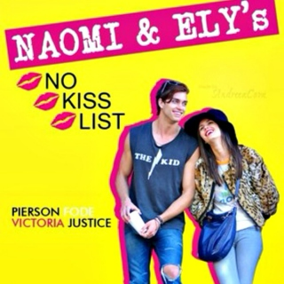 Naomi and Ely's No Kiss List Soundtrack