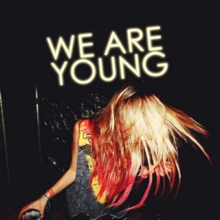 WE ARE YOUNG 1980