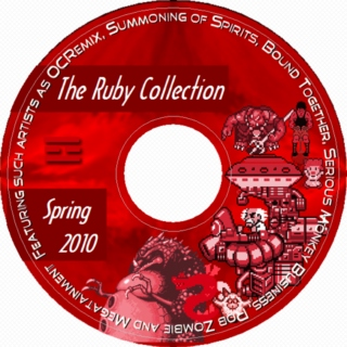 The Book of Changes II: Ruby/Fire