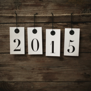 Time for... 2015