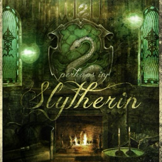 A Slytherins Playlist
