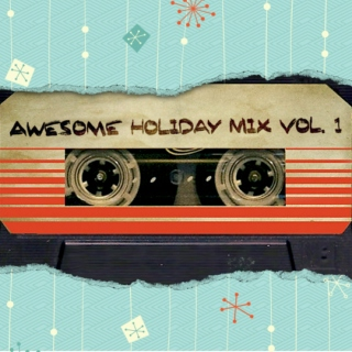 Awesome Holiday Mix Vol. 1