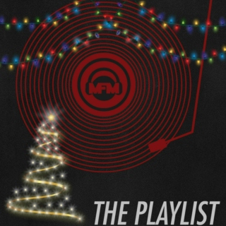 MFM's 'Christmas 2015' Playlist