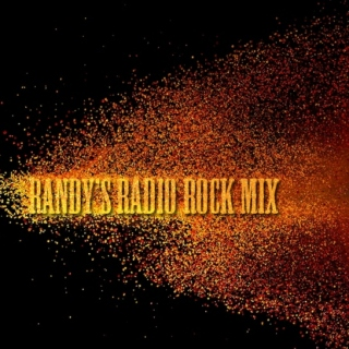Randy's Radio Mix