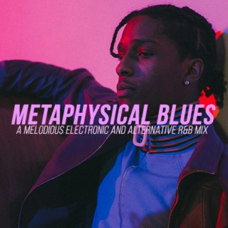 metaphysical blues