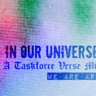 In Our Universe {TFV Mix}