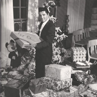 an oldies christmas.