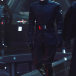 Daughter of the First Order