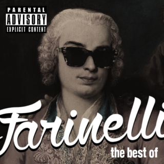 Farinelli - The Best Of