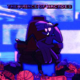 The Prince of Arcades