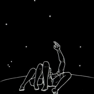 You'll always be my star.
