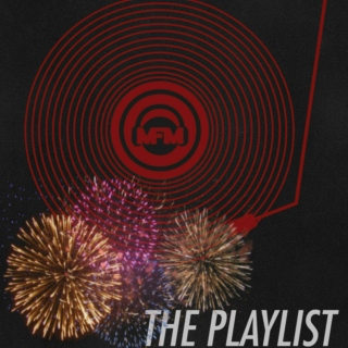 MFM's '15 from 2015' Playlist