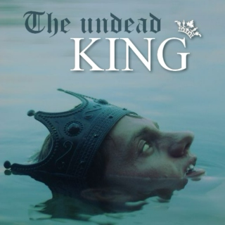 The Undead King: Unholy