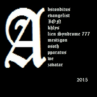 "2015: Black Metal's ""A"" Game"
