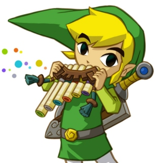 Zelda mixes and remixes