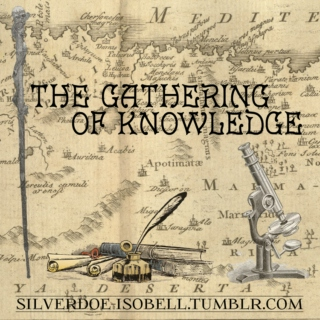 The Gathering of Knowledge