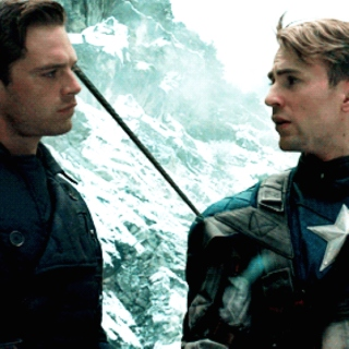 Love is Our Resistance - Stucky Fanmix